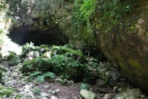Prometheus grotto