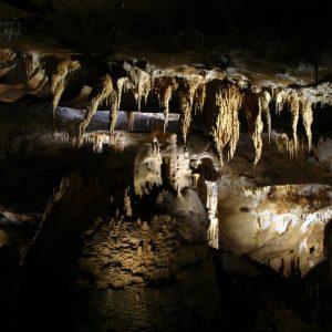 Prometheus grotto