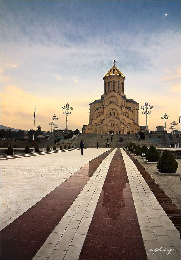 sameba Тбилиси