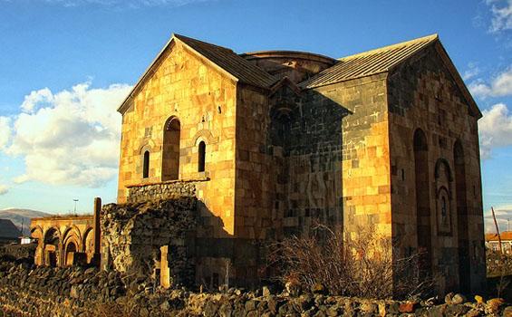 Kumurdo cathedral