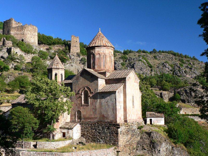 Saphara monastery