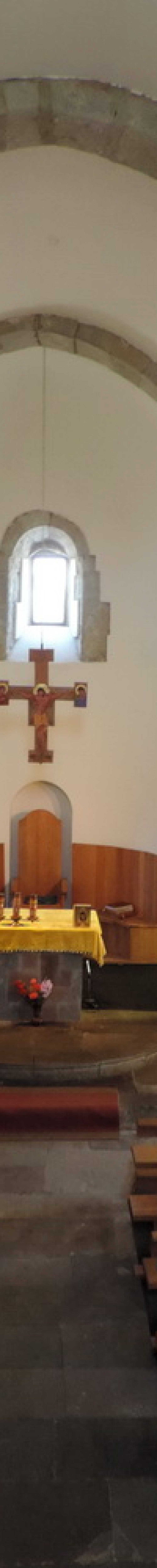 Church in Arali