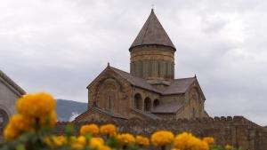 Новруз в Грузии