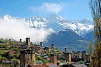 Тур в Сванети – жемчужину Кавказа