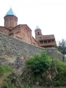 Gremi museum