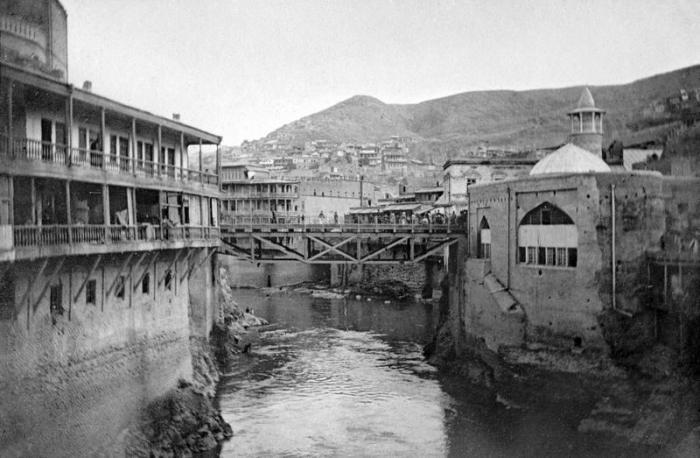 Tbilisi photo