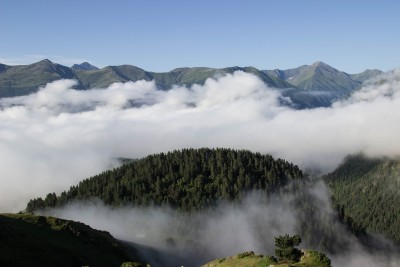 Tusheti hiking tour