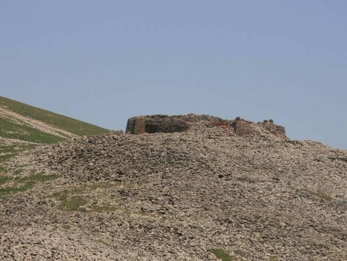 Abuli fortress
