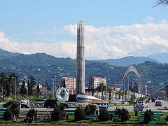 Hotels in Batumi