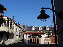 Hotels in Telavi