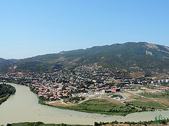 Hotels in Mtskheta