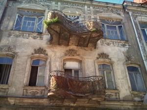 Неизвестный Тбилиси