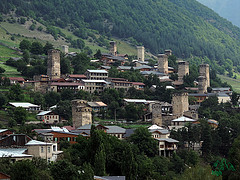 Hotels in Mestia