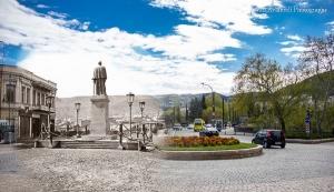 Vorontsov square