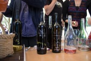 Georgian wine