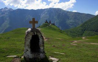 Caucasus mountain adventures